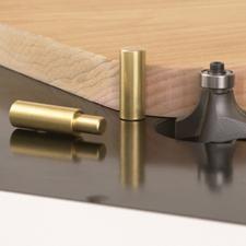 Brass Starter Pin