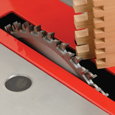 Box & Finger Joint Blade Set
