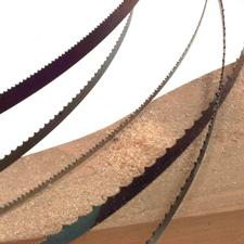 Bandsaw Blades 56-1/8