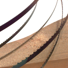 Bandsaw Blades - 82
