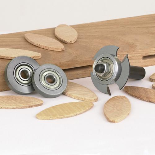 3-Piece Bearing Kit