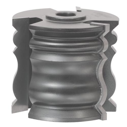 Shaper Cutter - Crown Molding