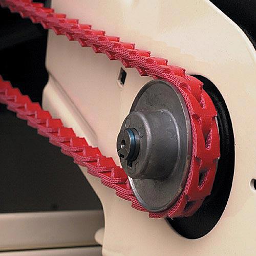 "1/2"" X 4' Power Twist V-Belt"