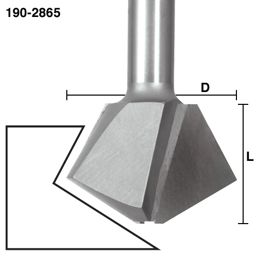 Multi-Sided Glue Joints