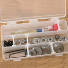 35-Piece Router Bit Survival Kit