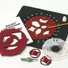 Spiro Crafter Design/Inlay Kit