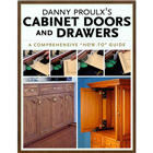 Cabinet Doors & Drawers-A Comprehensive