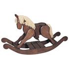 Pony Rocker - Plan