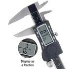 Digital Fractional Caliper 6