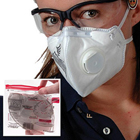 Pocket Dust Mask - 10 Pack
