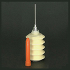 Glue Bellow Syringe - 1 Oz.