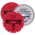 Freud 3 Piece Saw Blade Value Pack