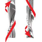 Up-Cut Solid Carbide Metric Spiral Bits