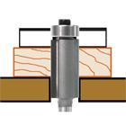 Flush Trimming & Pattern Bits