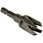 Snappy Tapered Plug Cutters