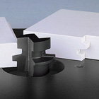 Glue Joint Kwik Blocks