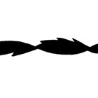 Flat End Spiral Blades