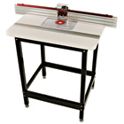 Super Router Table Package With Stand