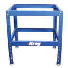 Casters for Heavy Duty Universal Steel Stand
