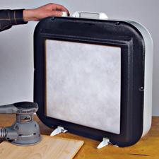 Filter-A-Fan