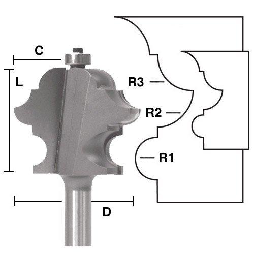 Multi-Form Molding Maker