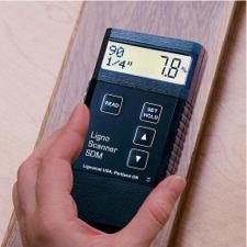Ligno SDM Pinless Moisture Meter
