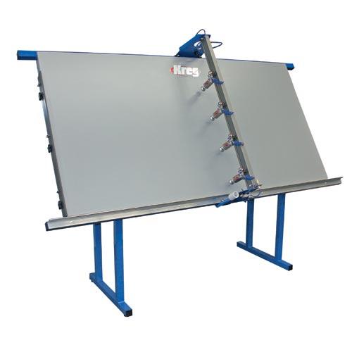 4' x 8' Framing Table