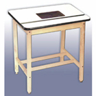 Router Table Top & Leg - Plans