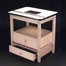 Router Table Drawer - Plans
