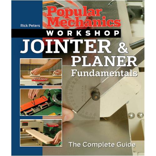 Jointer & Planer Fundamentals