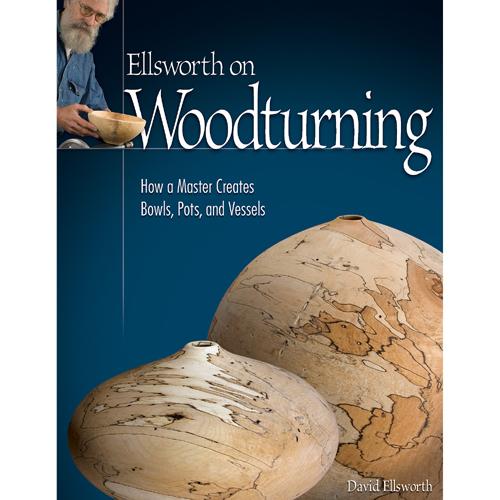 Ellsworth On Woodturning