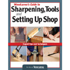 Woodcarvers Guide To Sharpening, Tools and Setting Up Shop