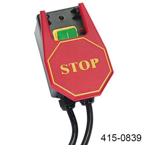 Safety Magnetic Power Switches