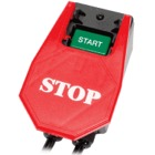 Safety TABLE Power Switch