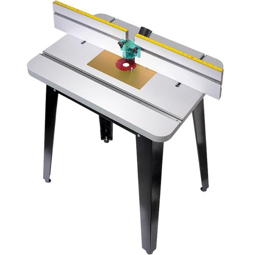 Router Table Top and Heavy Duty Stand