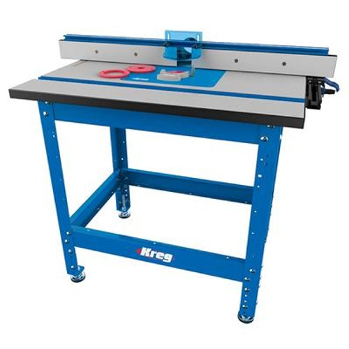 Precision Router Table System PRS1045
