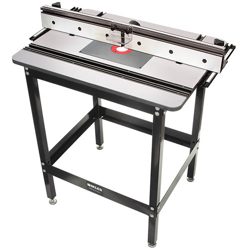 PHENOLIC Router Table Packages