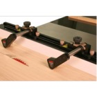 Clear-Cut Stock Guides for Table Saws