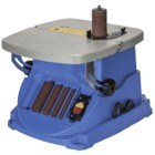 Spindle & Belt Sander