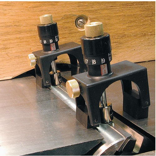 Planer/Knife Setting Jig