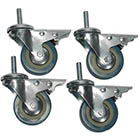 PRO Stand Casters