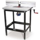 Pro Router Table Stand