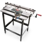 The Ultimate Router Table Package