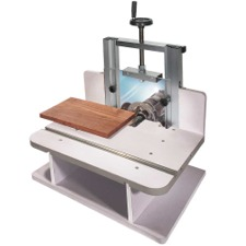 *FLATBED* Horizontal Router Table