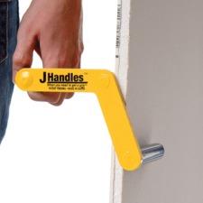 JHandles Plywood Lifting Tool