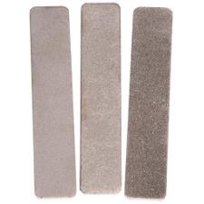 EZE-LAP 500 Set Diamond Stones