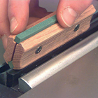 Jointer & Planer Knife Hone