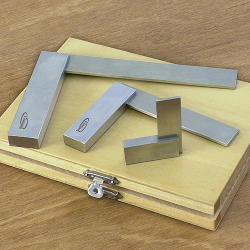 3-Piece Engineer Square Set