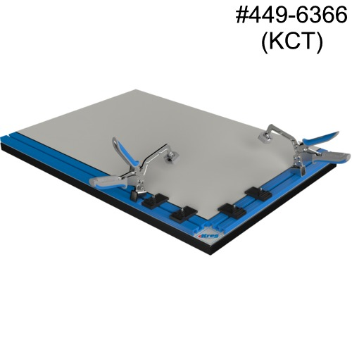 Clamp Table™ with Automaxx® (KCT)