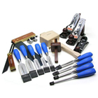 17 Piece Footprint Tools Set